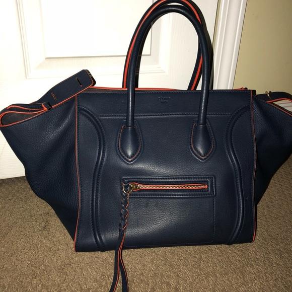 98ee790a71f5 Celine Handbags - Celine Phantom Tote